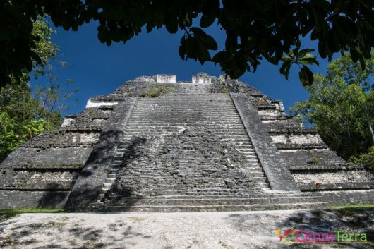 Guatemala - Tikal - Mundo perdido