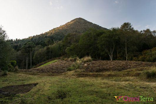 Guatemala - Volcan Santa Maria