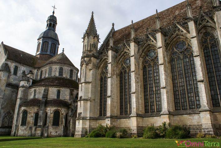 Saint-Germer-Abbatiale