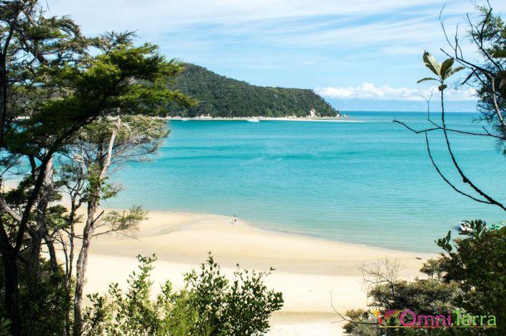 Nouvelle Zelande - Parc Abel tasman 4