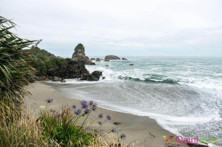 Nouvelle zelande - Cote ouest