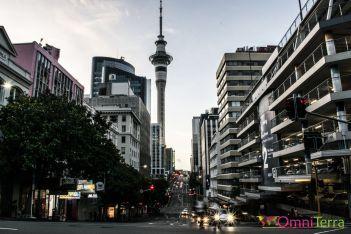 Nouvelle Zélande - Auckland - centre ville (2)