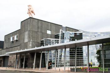 Nouvelle Zélande - Christchurch - Musée d'art moderne