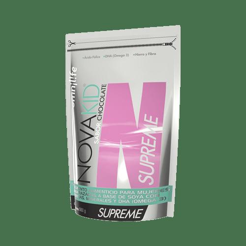 Suplemento alimenticio para embarazadas omnilife