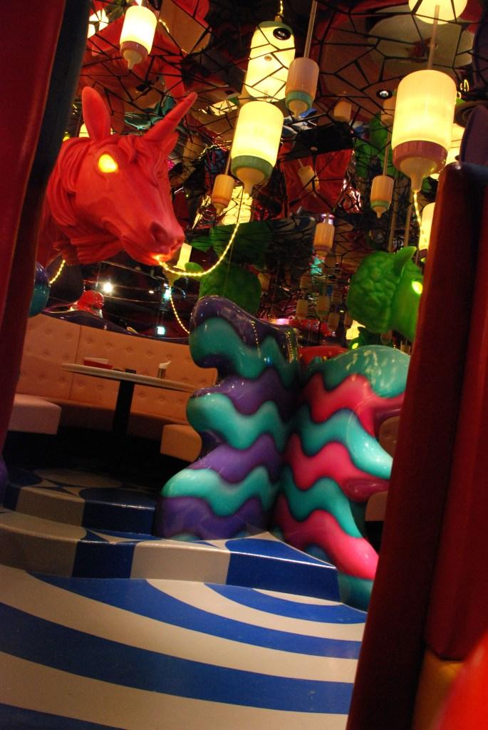 Om Nom Nomad - Kawaii Monster Cafe