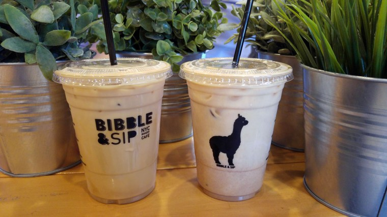 Om Nom Nomad - New York City Food Diaries – The Sweets Addition