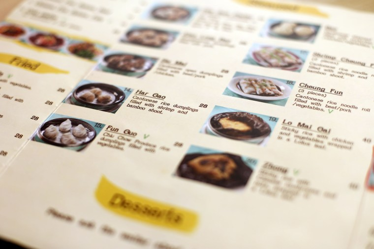 Om Nom Nomad - Yum Cha Close to Home
