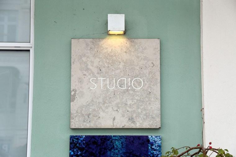 Om Nom Nomad - Studio