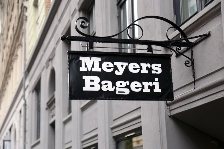Om Nom Nomad - Meyers Bageri
