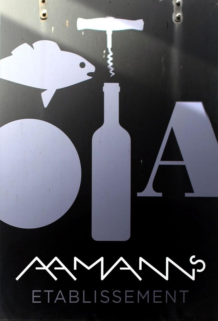 Om Nom Nomad - Aamanns