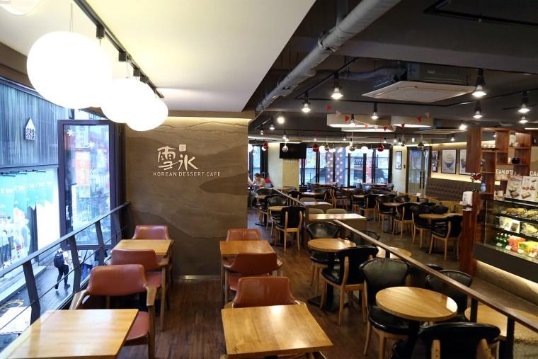 16 of Seoul's Coolest Coffee and Dessert Shops - Om Nom Nomad