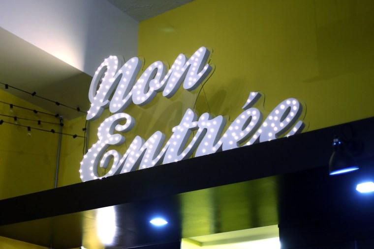 Om Nom Nomad - Non Entrée Desserts