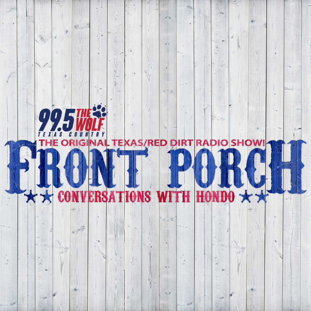 Stories from The Front Porch with Hondo
