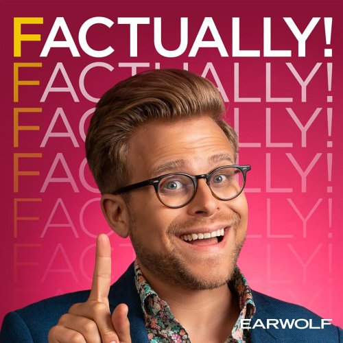 Image result for Factually! With Adam Conover