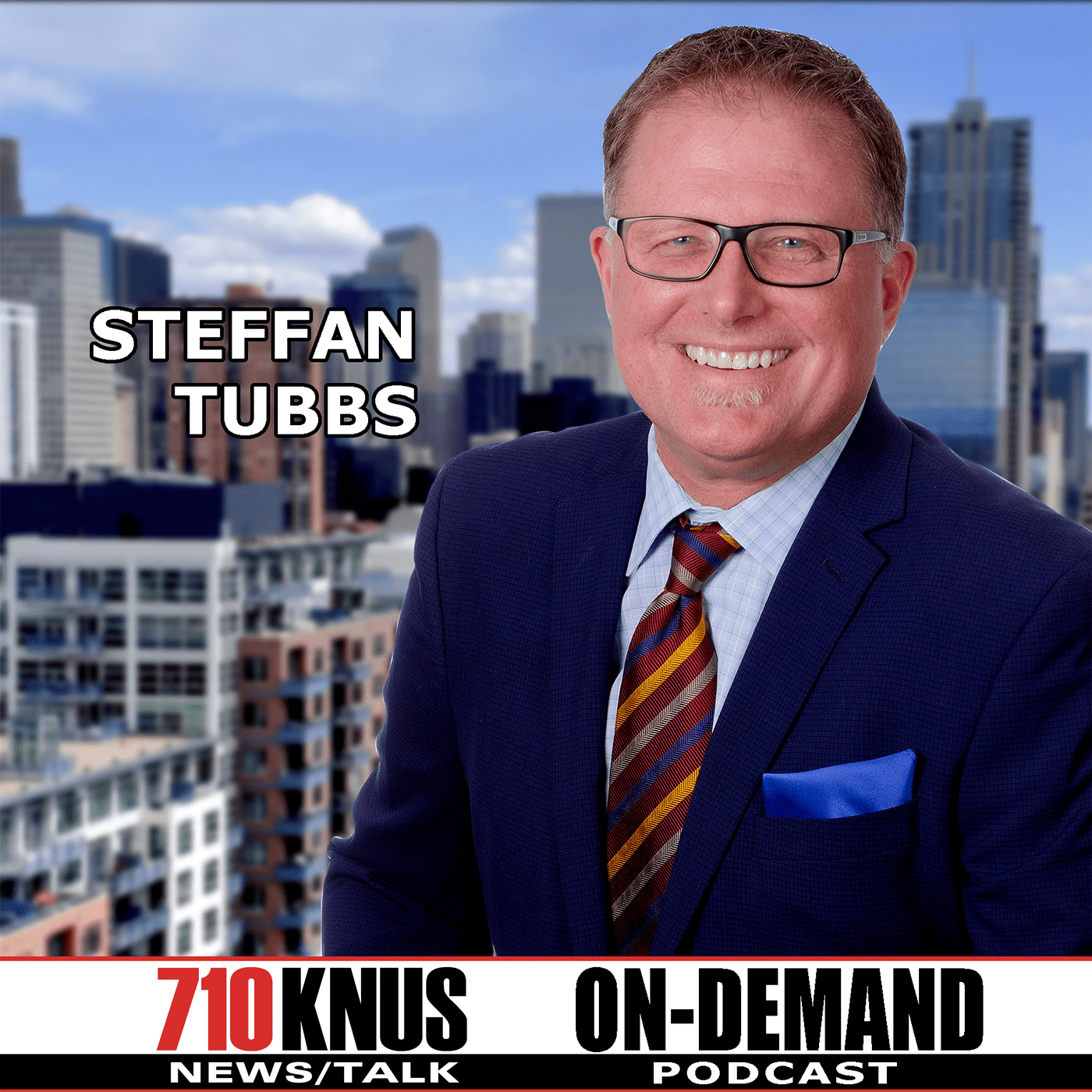 The Steffan Tubbs Show Podcast