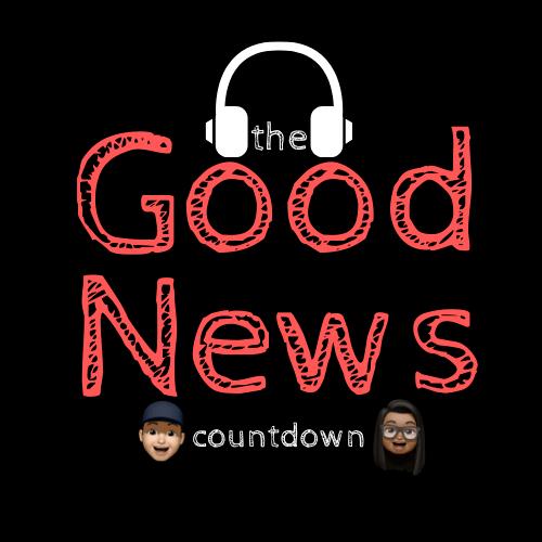 The Good News Countdown