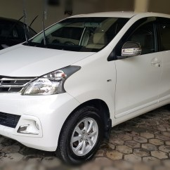 Aksesoris Grand New Avanza 2015 Jual 1.5 In Malang