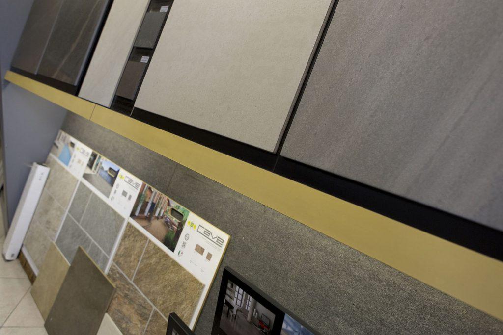 Omodei Materiali edili  Pavimenti e rivestimenti