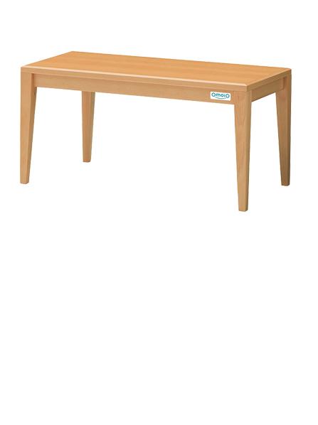 授乳室テーブル100