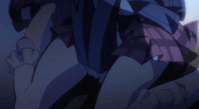 found a anime with awsome wetting scene  Omorashi general  OmoOrg