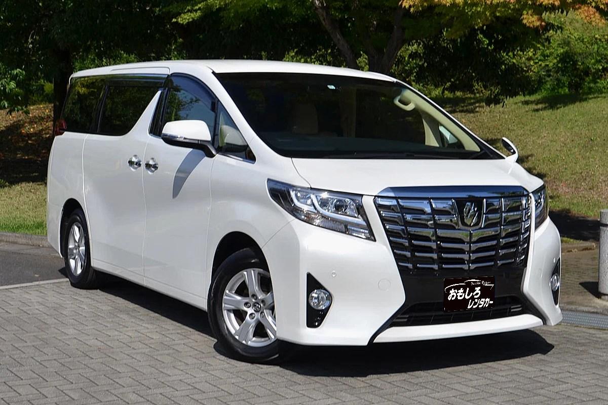 all new alphard 2.5 x harga velg oem grand veloz 2 5x sports car open specialized for rental cars