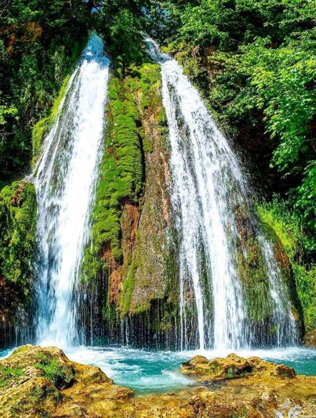 Cascada Vadu Crișului