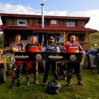 Presedintele ATV RIDERS România
