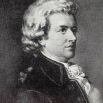 Mozart- the courage to continue