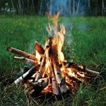 Feeding the sacred fire within