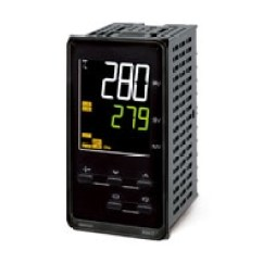 Omron Temperature Controller Wiring Diagram Aprilaire 760 E5ec 800 Digital Simple Type 48 96 Mm