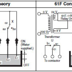 Liquid Level Controller Circuit Diagram Shower Diverter Valve Switches: Operating Principles | Technical Guide Australia Omron Ia