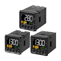 E5CC / E5CC-B / E5CC-U 數位溫度控制器(尺寸48×48mm)/操作手冊 | OMRON Industrial Automation