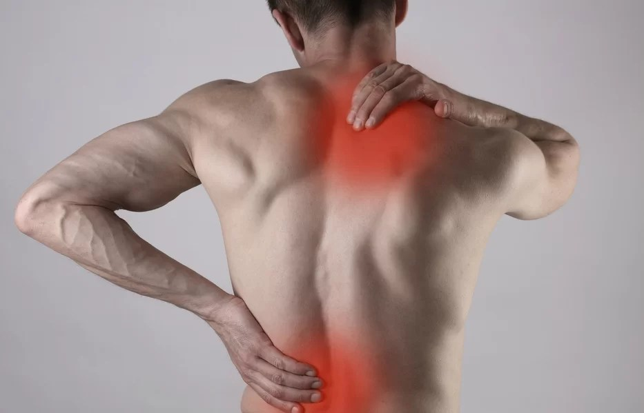 Upper & Lower Back Pain