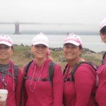 Donating and Volunteering – Avon Walk for Breast Cancer