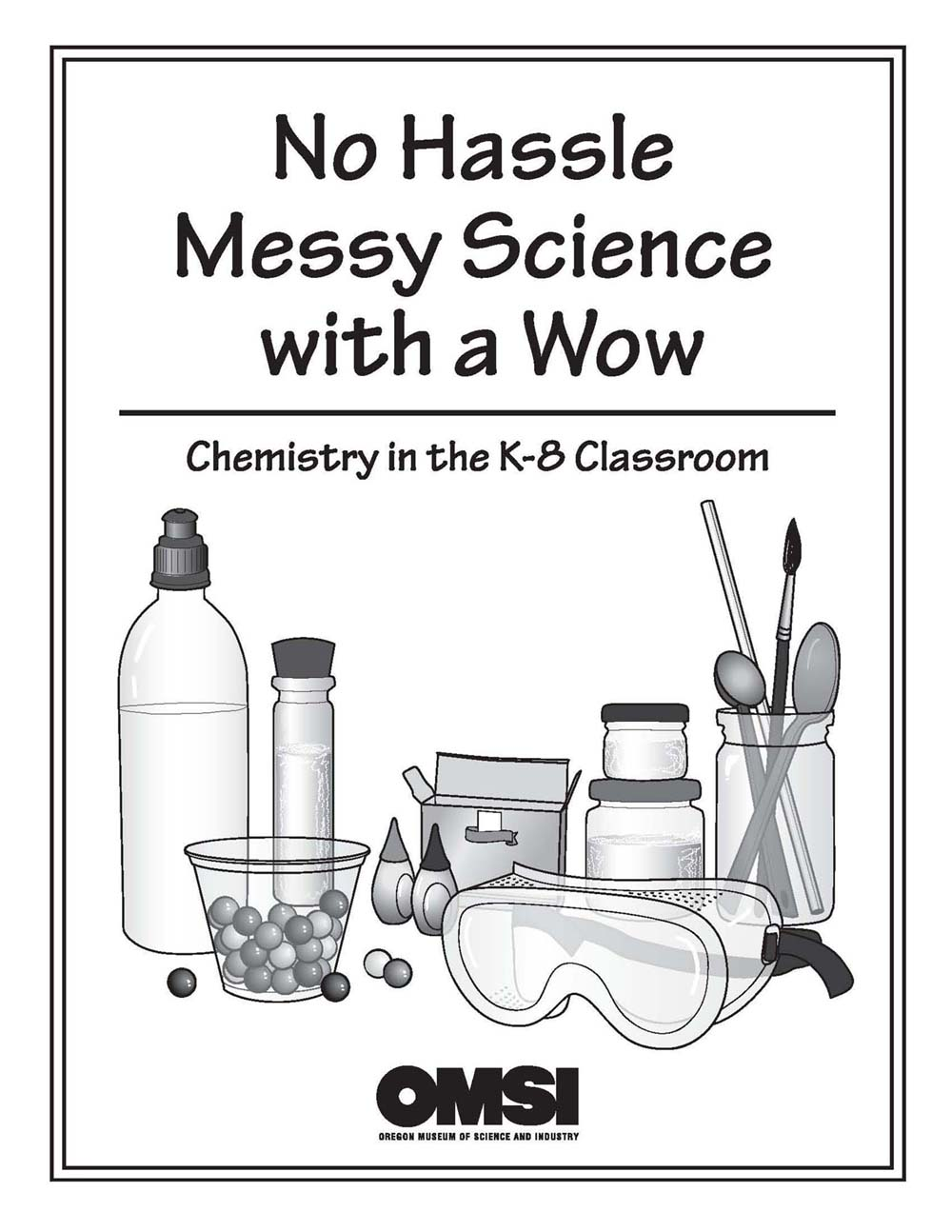 Forensic Science: Elementary Forensic Science Activities