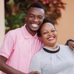 Only You – Walter Chilambo Celebrates Wife's Birthday in an emotional Post