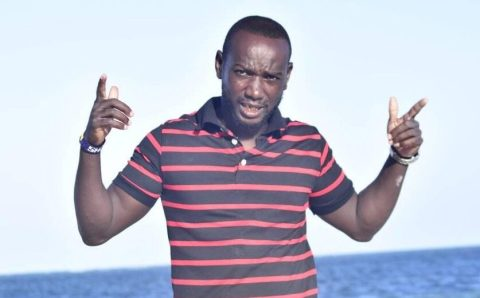 Kuvuka Boarder!!! Mombasa gospel artist King Sheshee song 'Toka Nduki' tops radio chats in Tanzania.