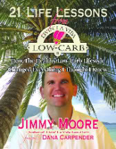 21 Life Lessons by Jimmy Moore