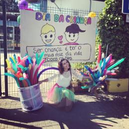 O Mundo da Zingarela® - Animação Infantil - Animação Crianças - Animação Festas - Animação Aniversários