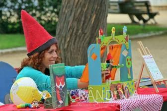 Espetáculos para Escolas - O Mundo da Zingarela®