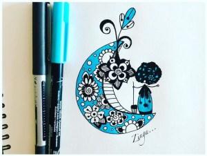 Ilustrações Mágicas