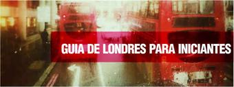 Guia de Londres Para Iniciantes