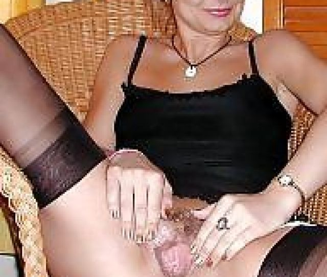 Best Of Stockings And Mature Pussy