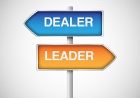 Leaders vs. dealers. Can you spot one from the other?
