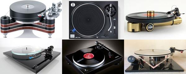 les 15 meilleures platines vinyles de