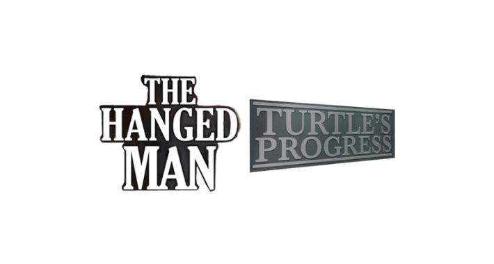 The Hanged Man and Turtle's Progress