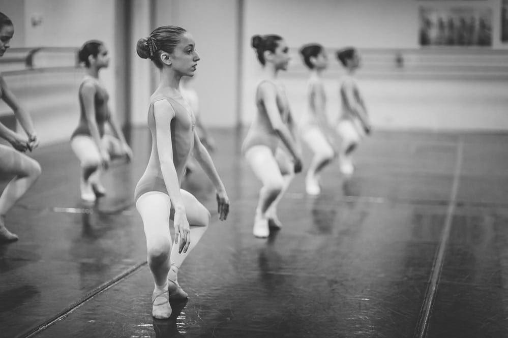 Extrêmement Danza Classica Brescia - Corsi di Danza Classica | Scuola di Danza  TY75