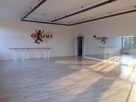 scuola danza on stage brescia
