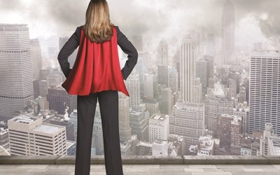 """Will You Change the World? Top 5 Characteristics of a """"Change Maker"""""""
