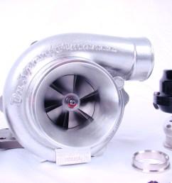 2007 2013 chevy gmc silverado sierra 1500 2500 truck turbo system [ 3264 x 2448 Pixel ]